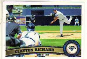 Clayton Richard